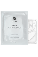 Moisture boost eye patches