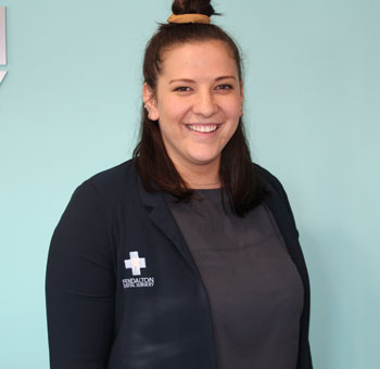 Emily - Fendalton Dental Receptionist