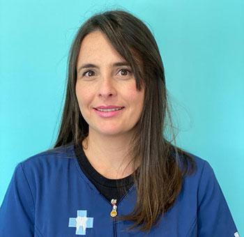 Maria dental assistant at Fendalton Dental